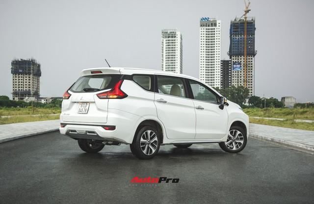Bán 25.000 xe trong chưa đầy 2 năm, Mitsubishi Xpander lật đổ tượng đài Toyota Innova, thách thức tân binh Suzuki XL7 tại Việt Nam - Ảnh 2.