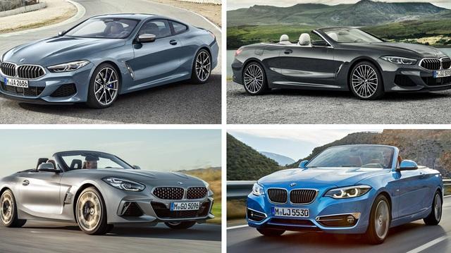BMW tính khai tử dàn xe đầy hào nhoáng, fan hâm mộ kêu trời
