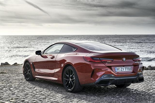 BMW tính khai tử dàn xe đầy hào nhoáng, fan hâm mộ kêu trời - Ảnh 1.