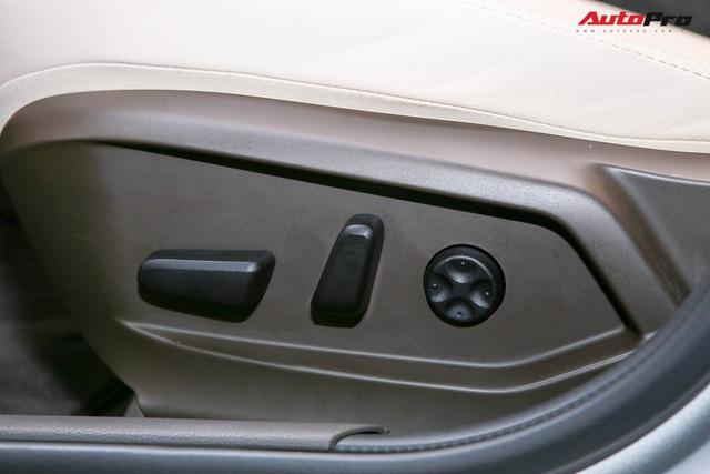 VinFast Lux A2.0 - Xe Việt dùng nền tảng BMW với tầm giá Toyota Camry - Ảnh 12.