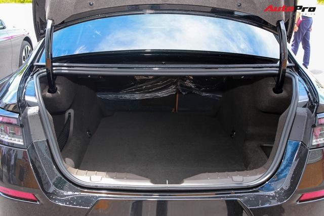 VinFast Lux A2.0 - Xe Việt dùng nền tảng BMW với tầm giá Toyota Camry - Ảnh 6.