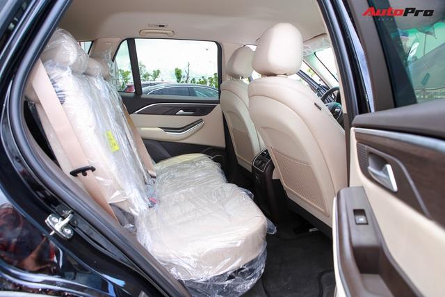 VinFast Lux A2.0 - Xe Việt dùng nền tảng BMW với tầm giá Toyota Camry - Ảnh 13.