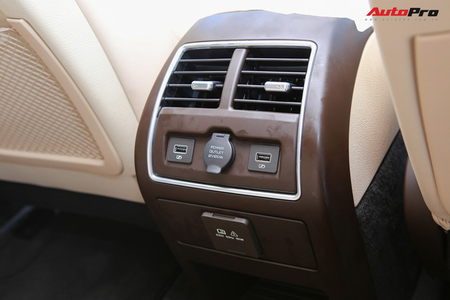 VinFast Lux A2.0 - Xe Việt dùng nền tảng BMW với tầm giá Toyota Camry - Ảnh 14.