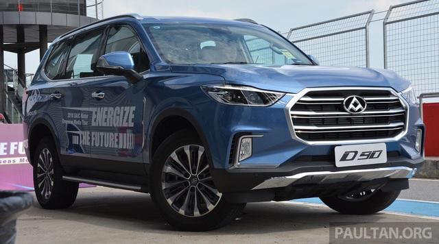 Sau thương vụ Nissan, Tan Chong bắt tay hãng xe Trung Quốc, tham vọng khai thác thị trường Việt Nam - Ảnh 1.