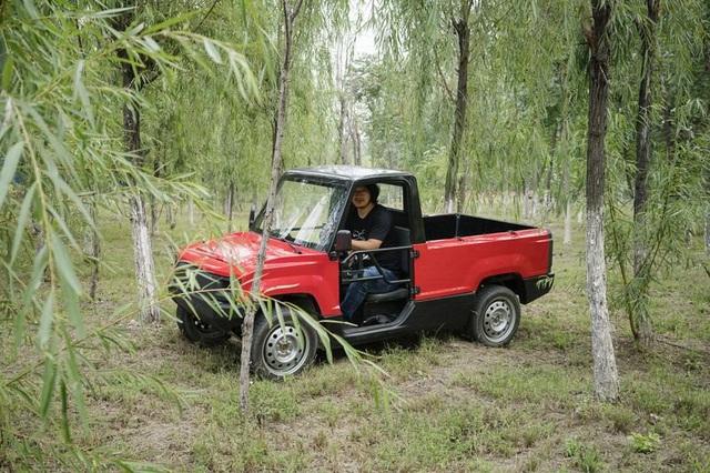 Startup ô tô điện Trung Quốc này đã làm gì để bán được hàng tại hai thị trường xe hơi hùng mạnh là Mỹ và châu Âu? - Ảnh 2.