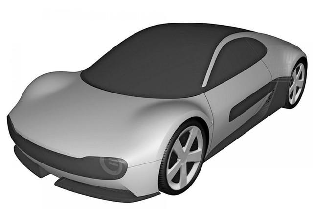 Lộ diện xe thể thao hoàn toàn mới của Honda - Ảnh 4.
