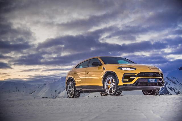 Urus đắt khách nhưng Volkswagen vẫn tính bán tháo Lamborghini để cạnh tranh Toyota - Ảnh 2.