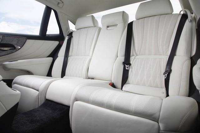Ra mắt Lexus LS 500 Inspiration 2020 - Hàng hiếm với những trang bị độc quyền - Ảnh 5.