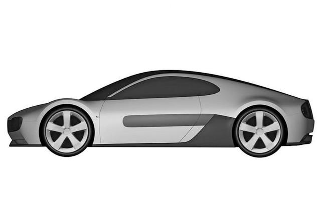 Lộ diện xe thể thao hoàn toàn mới của Honda - Ảnh 6.