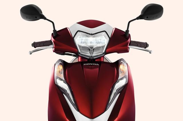 Honda Lead nâng cấp công nghệ, khách Việt đỡ lo mất xe - Ảnh 2.