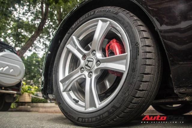Huyền thoại của Fast & Furious Honda S2000 tái xuất tại Sài Gòn - Ảnh 7.