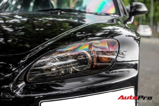 Huyền thoại của Fast & Furious Honda S2000 tái xuất tại Sài Gòn - Ảnh 5.