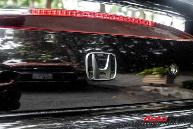 Huyền thoại của Fast & Furious Honda S2000 tái xuất tại Sài Gòn - Ảnh 11.