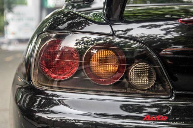 Huyền thoại của Fast & Furious Honda S2000 tái xuất tại Sài Gòn - Ảnh 6.