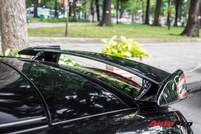 Huyền thoại của Fast & Furious Honda S2000 tái xuất tại Sài Gòn - Ảnh 9.
