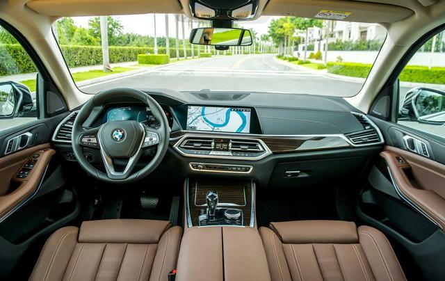 Khám phá chi tiết BMW X5 thế hệ mới - đối thủ Mercedes GLE, nhưng giá ngang với GLS - Ảnh 9.