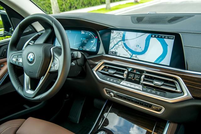 Khám phá chi tiết BMW X5 thế hệ mới - đối thủ Mercedes GLE, nhưng giá ngang với GLS - Ảnh 10.