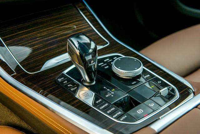 Khám phá chi tiết BMW X5 thế hệ mới - đối thủ Mercedes GLE, nhưng giá ngang với GLS - Ảnh 12.