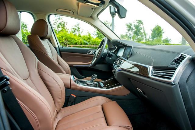 Khám phá chi tiết BMW X5 thế hệ mới - đối thủ Mercedes GLE, nhưng giá ngang với GLS - Ảnh 13.