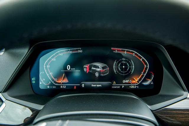 Khám phá chi tiết BMW X5 thế hệ mới - đối thủ Mercedes GLE, nhưng giá ngang với GLS - Ảnh 11.