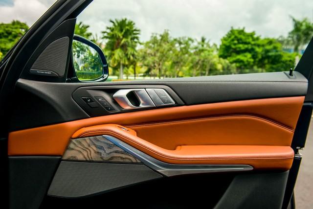 Chi tiết BMW X7 chính hãng: Lấy trang bị và giá bán đè bẹp Lexus LX570 - Ảnh 13.