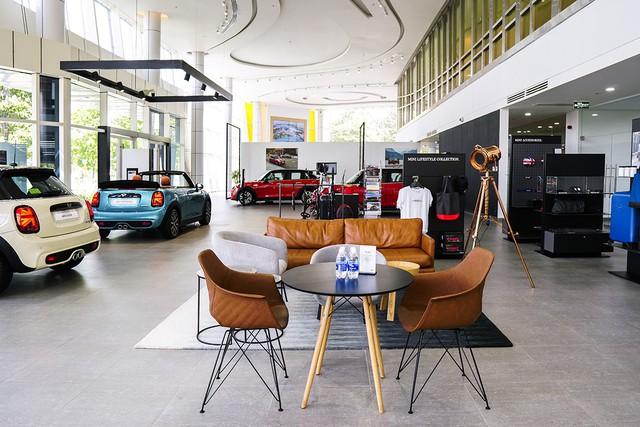 BMW quyết rút ngắn khoảng cách với Mercedes - Lời xin lỗi chưa muộn của Chủ tịch THACO - Ảnh 7.