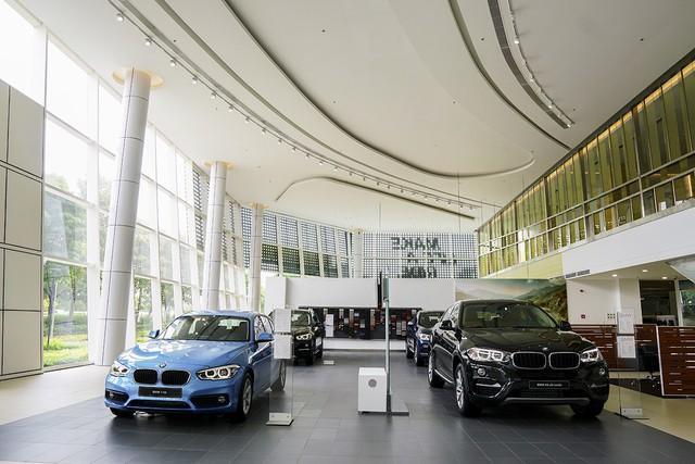 BMW quyết rút ngắn khoảng cách với Mercedes - Lời xin lỗi chưa muộn của Chủ tịch THACO - Ảnh 3.