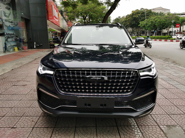 Xe Trung Quốc Zotye Z8 bán lỗ chỉ 70 triệu đồng sau 20.000 km nhưng vẫn lập tức tìm được chủ mới - Ảnh 1.