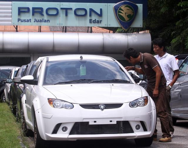 Thời báo châu Á: Với VinFast, Việt Nam sẽ chiếm ngôi vua sản xuất ô tô ĐNA từ tay Thái Lan - Ảnh 5.