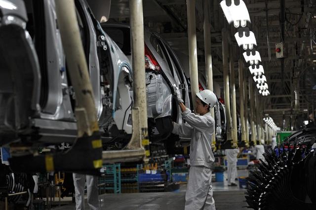 Thời báo châu Á: Với VinFast, Việt Nam sẽ chiếm ngôi vua sản xuất ô tô ĐNA từ tay Thái Lan - Ảnh 7.