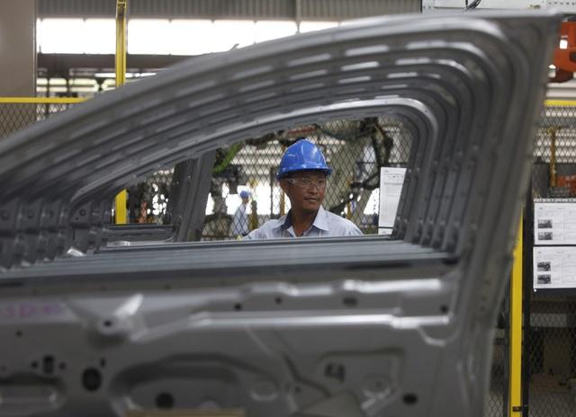 Thời báo châu Á: Với VinFast, Việt Nam sẽ chiếm ngôi vua sản xuất ô tô ĐNA từ tay Thái Lan - Ảnh 3.