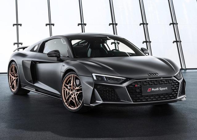 Với sự xuất hiện của cái tên này, Audi R8 có thể được cứu vớt - Ảnh 1.