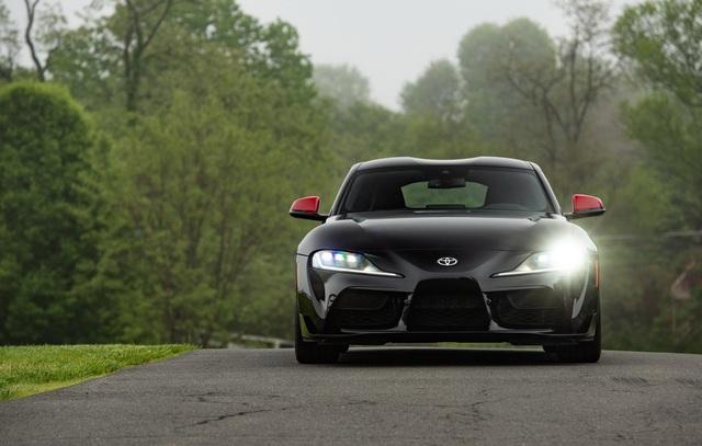 Supra mỗi năm sẽ có 1 phiên bản mới - Sự chậm chạp của Toyota đã đến hồi kết - Ảnh 1.