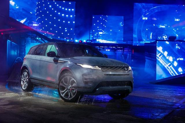 Jaguar đã tìm được đối tác chế tạo SUV, đáng ngạc nhiên đó không phải là Land Rover - Ảnh 1.