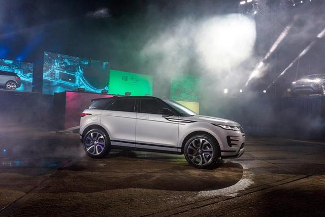 Jaguar đã tìm được đối tác chế tạo SUV, đáng ngạc nhiên đó không phải là Land Rover - Ảnh 2.