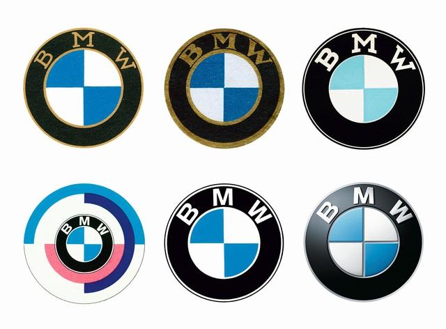 Đích thân BMW giải thích ý nghĩa đằng sau logo: Không phải cánh quạt như mọi người nghĩ - Ảnh 2.