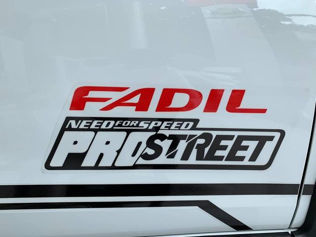 Đại lý tự độ VinFast Fadil phiên bản thể thao bán giá 419 triệu đồng - Ảnh 6.