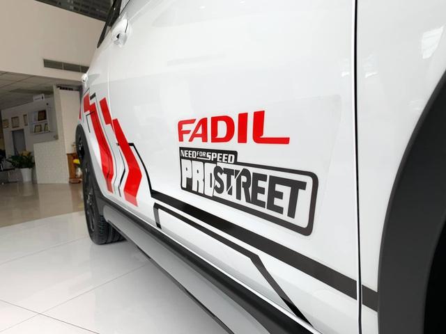 Đại lý tự độ VinFast Fadil phiên bản thể thao bán giá 419 triệu đồng - Ảnh 5.