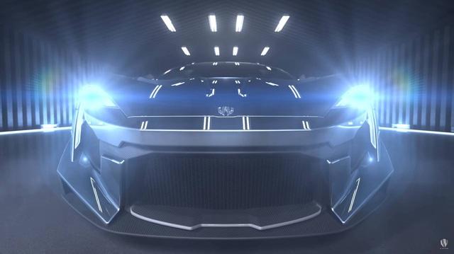 Đại gia Nhật chơi lớn để cả thế giới trầm trồ: Chi 7,5 triệu USD mua 5 siêu xe Trung Đông cùng lúc