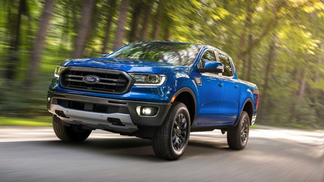 Vua bán tải Ford Ranger bổ sung gói trang bị mới: Thay đổi từ trong ra ngoài - Ảnh 4.