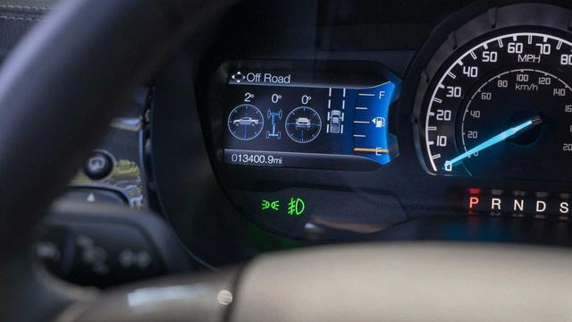 Vua bán tải Ford Ranger bổ sung gói trang bị mới: Thay đổi từ trong ra ngoài - Ảnh 3.