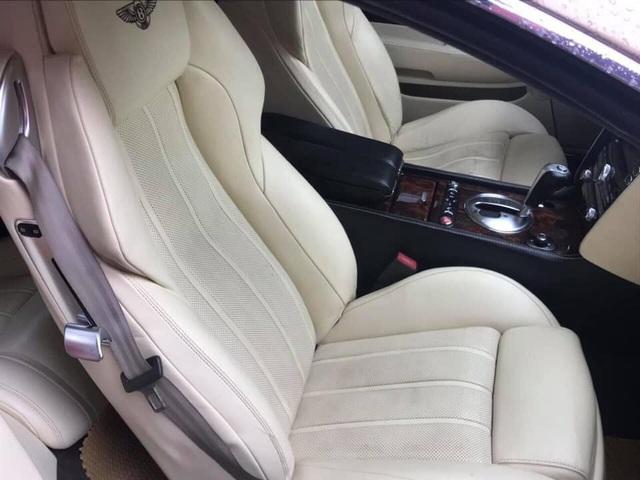 Bentley Continental GT 2005 độ model 2015 bán lại rẻ ngang Mercedes-Benz E-Class 2019 - Ảnh 4.