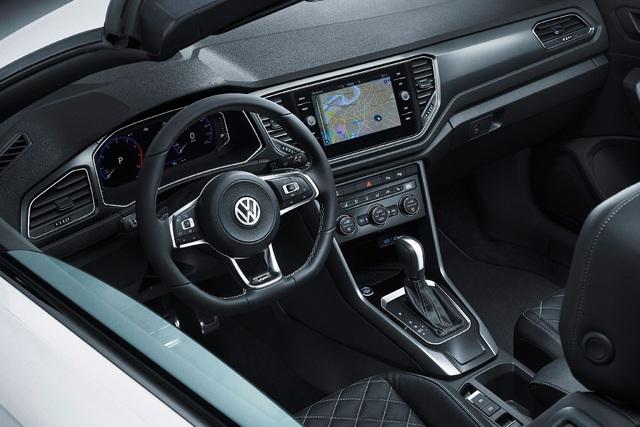 Volkswagen chọn hướng đi của Land Rover, xác nhận ra mắt SUV mui trần - Ảnh 5.