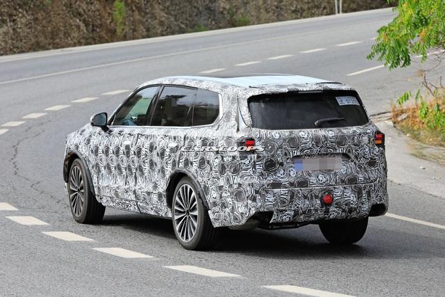 Đây chính là BMW X7 giá rẻ sắp ra mắt - Ảnh 2.