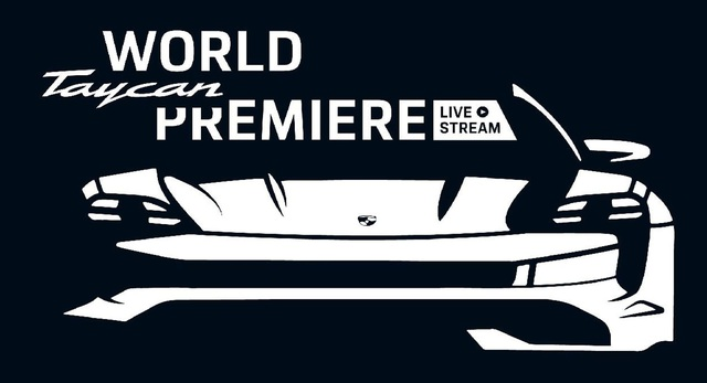 Porsche Taycan chốt lịch ra mắt toàn cầu, chờ ngày về Việt Nam - Ảnh 1.