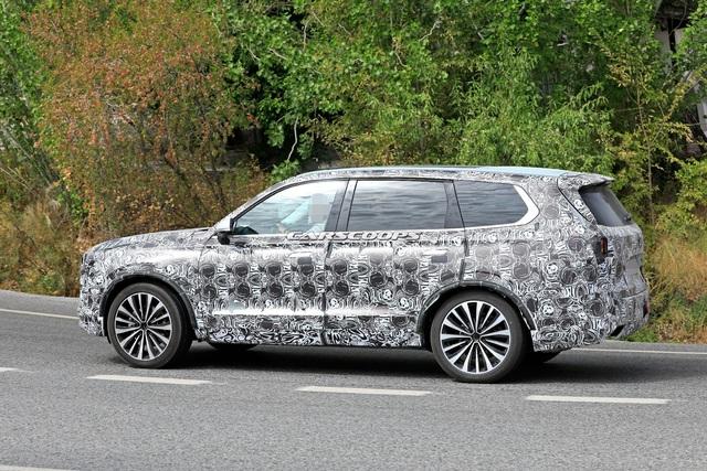 Đây chính là BMW X7 giá rẻ sắp ra mắt - Ảnh 4.