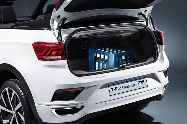Volkswagen chọn hướng đi của Land Rover, xác nhận ra mắt SUV mui trần - Ảnh 4.
