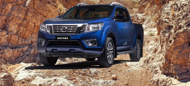Đấu Ford Ranger, Nissan Navara sắp nâng cấp phiên bản tầm trung giá 679 triệu đồng, đại lý đã nhận đặt cọc trước - Ảnh 1.