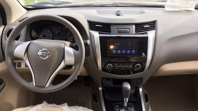 Đấu Ford Ranger, Nissan Navara sắp nâng cấp phiên bản tầm trung giá 679 triệu đồng, đại lý đã nhận đặt cọc trước - Ảnh 3.