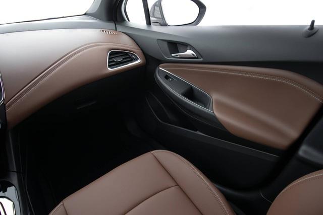 Chevrolet Cruze bất ngờ nâng cấp ở một số thị trường - Người Việt tiếc nuối - Ảnh 4.